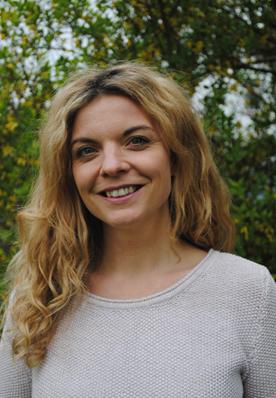 Lizzie McClelland